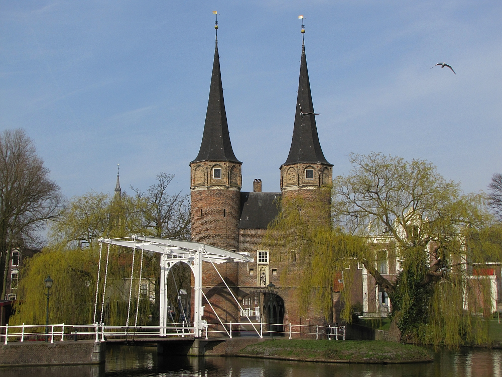Zuiderpoort Delft