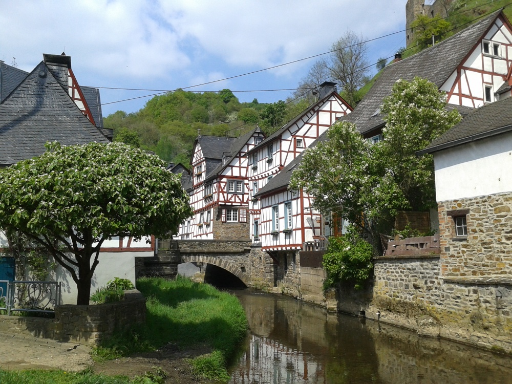De Eifelsteig, Top Trails of Germany