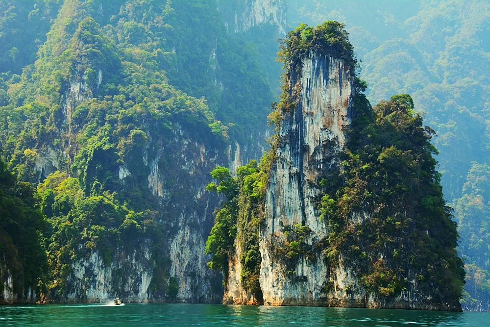 Thailand, Khao Sok National Park