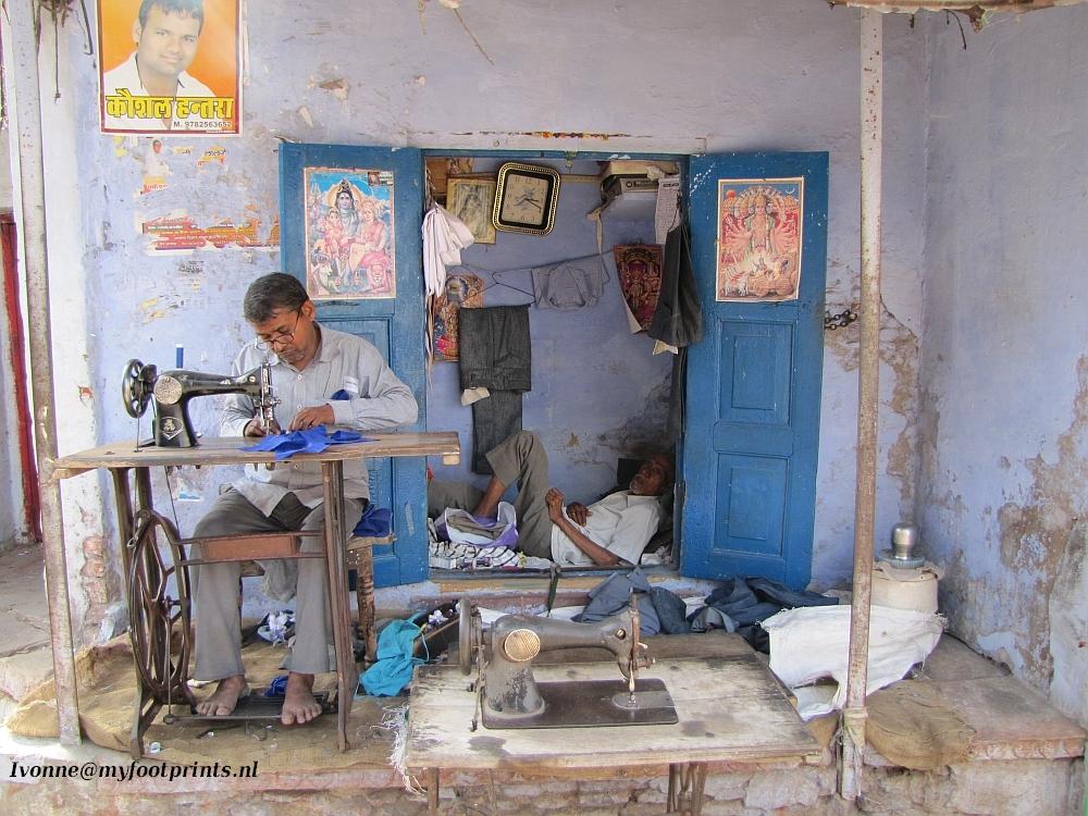 Naaiatelier Bharatpur2