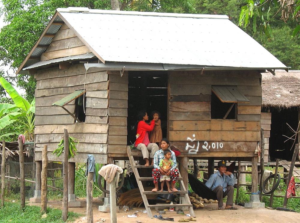 familie Angkor