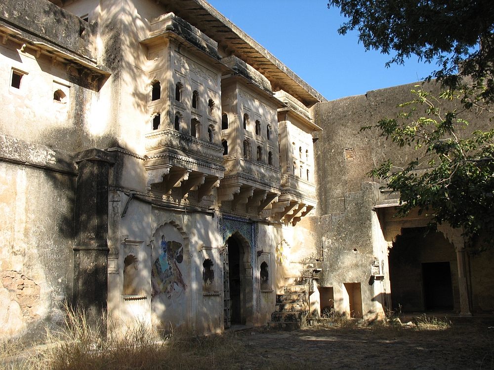 fort Bundi