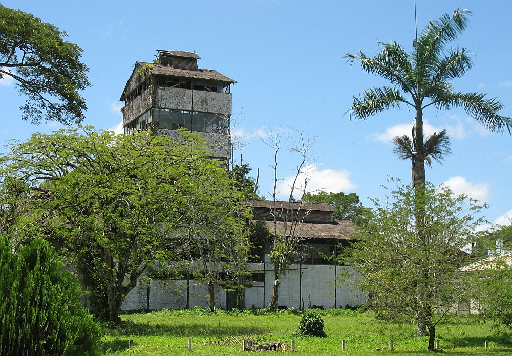 Fietsen Suriname4