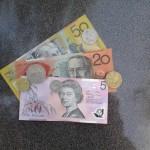 budget tips Australië