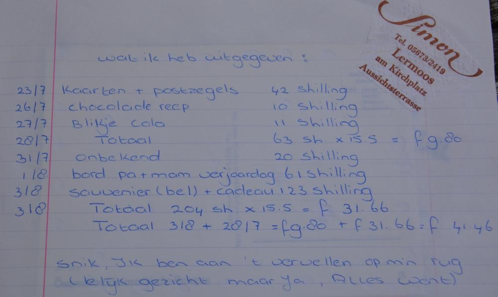 dagboek9