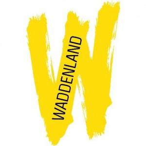 logo waddenland