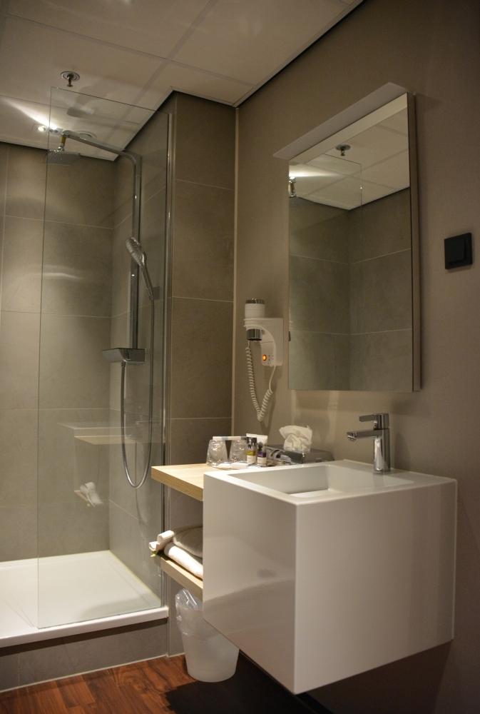 mercure hotel SchipholTerminal2