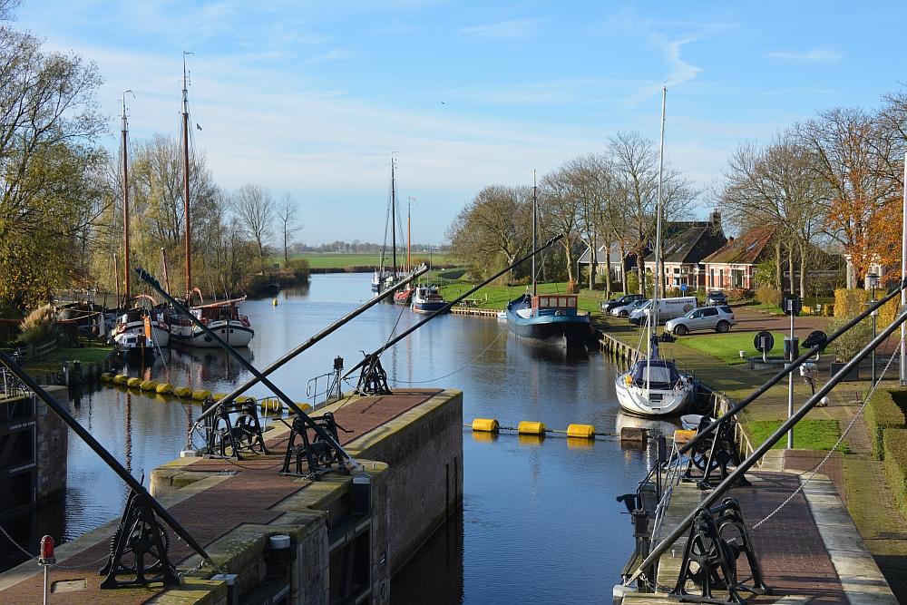 fietsen in Friesland11