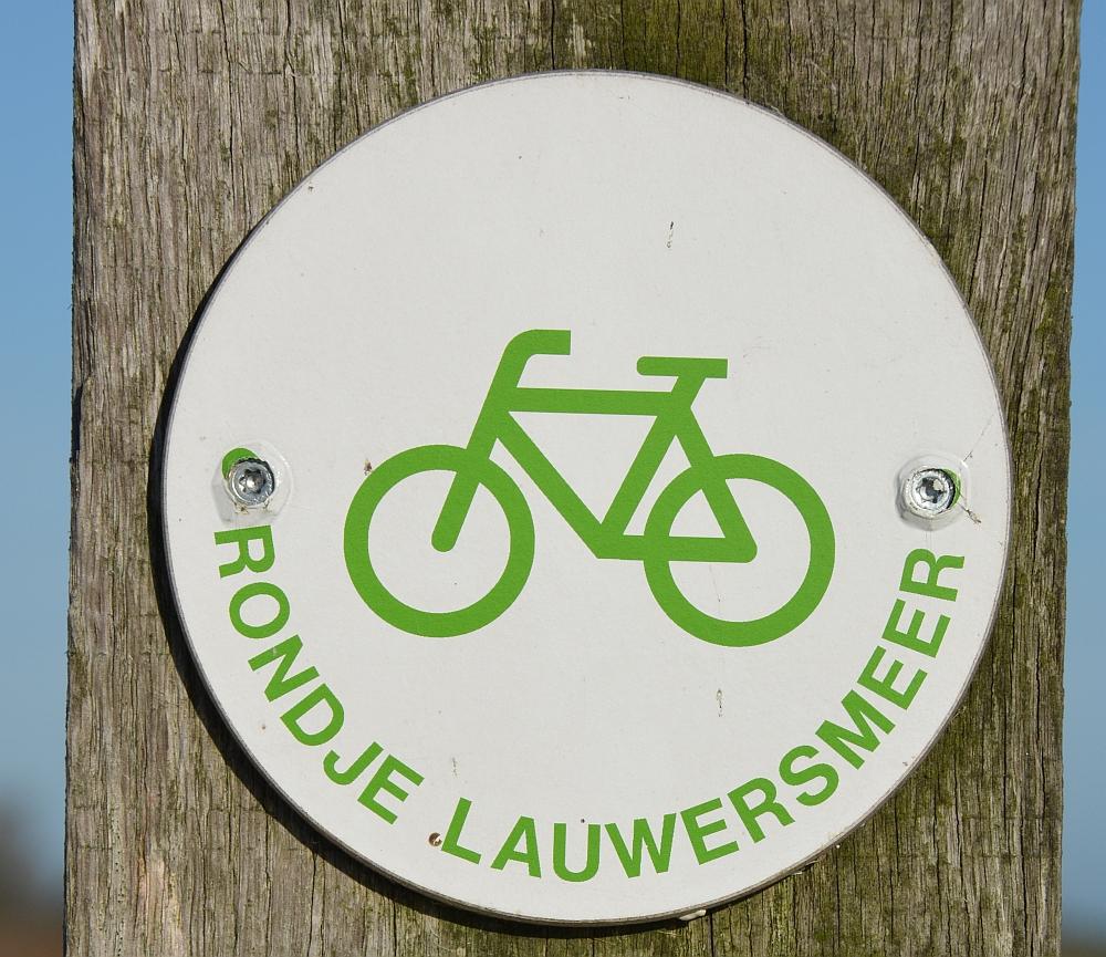 fietsen in Friesland15