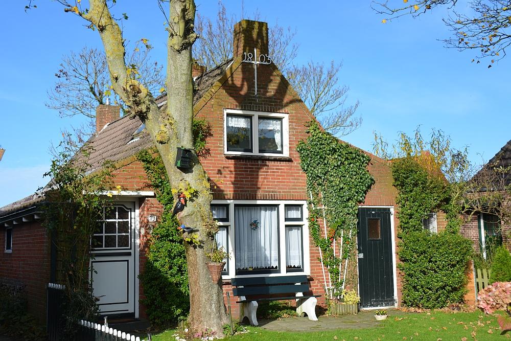 fietsen in Friesland16