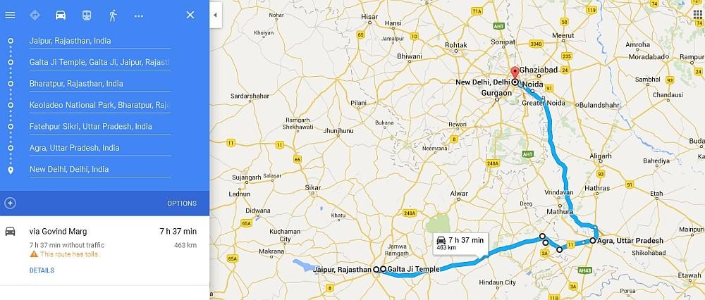 routedoorrajasthan1