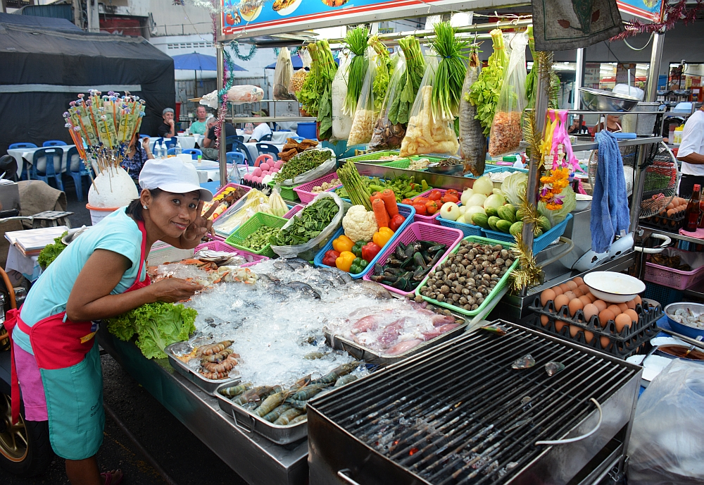 portraits of the world;  thailand8