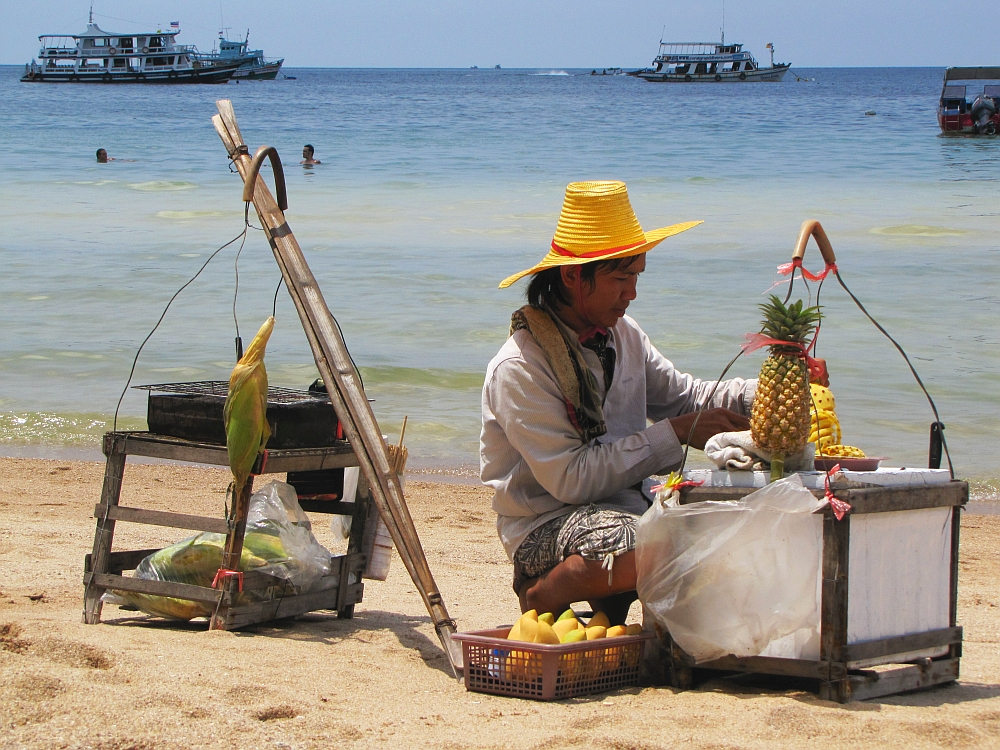 portraits of the world;  thailand9