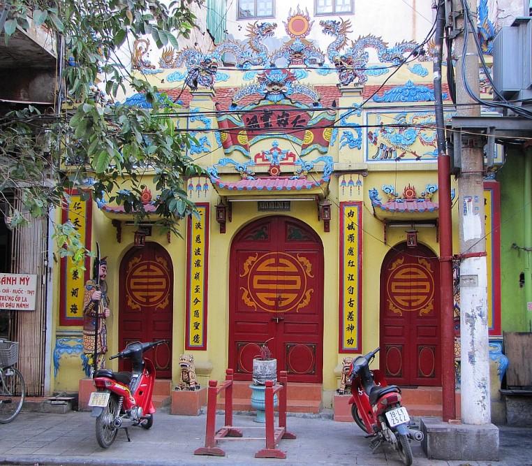 Hoogtepunten van noord Vietnam, Hanoi