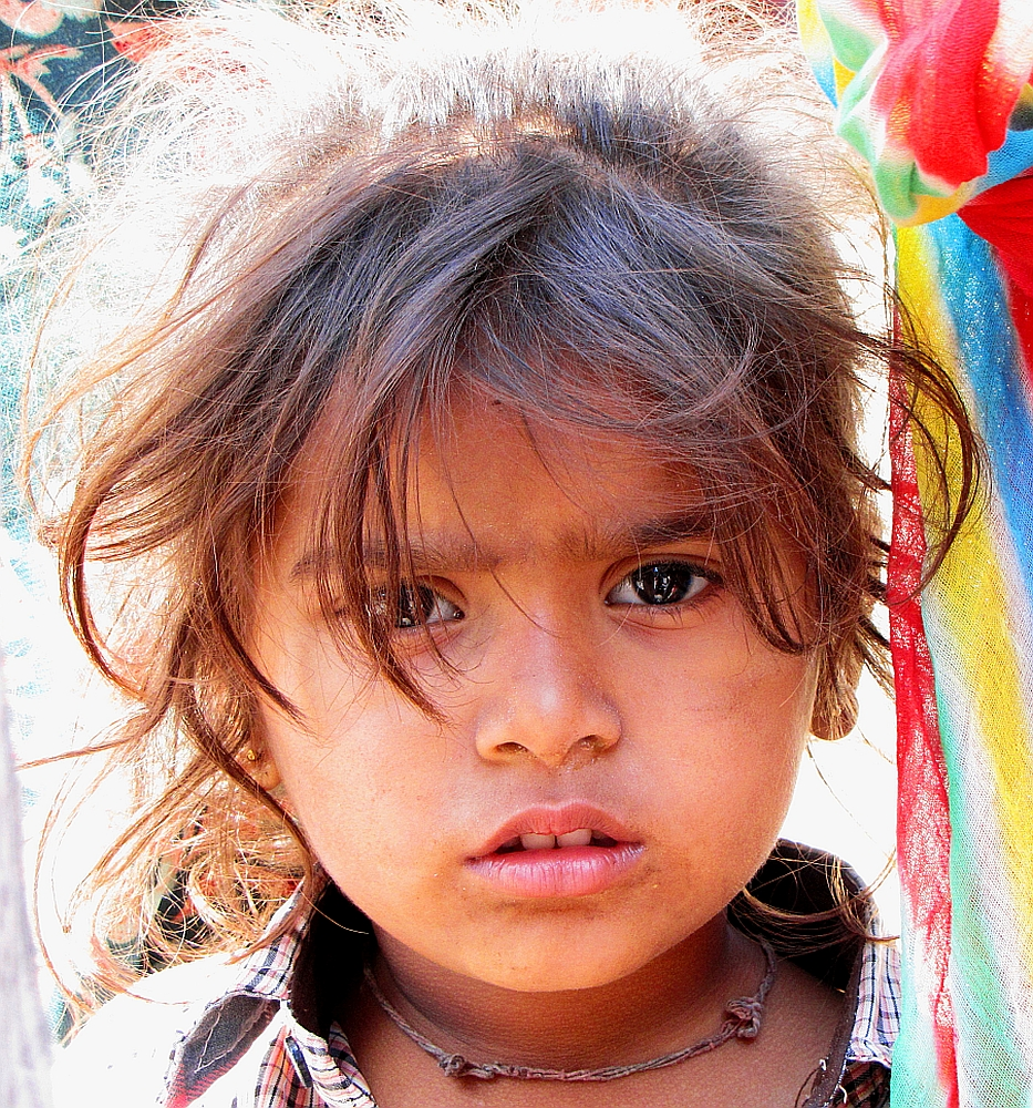 portraits of the world india12