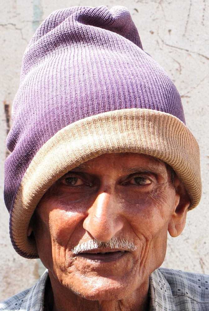 portraits of the world india31