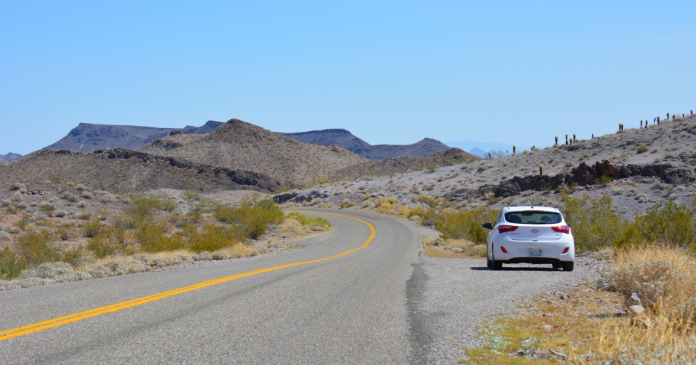 route 66s