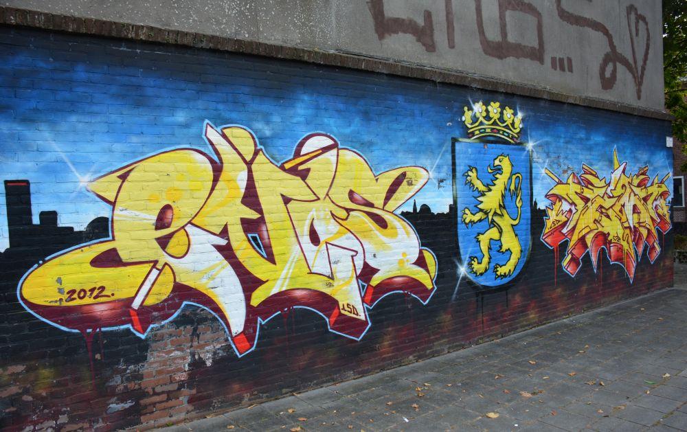 streetart-leeuwarden