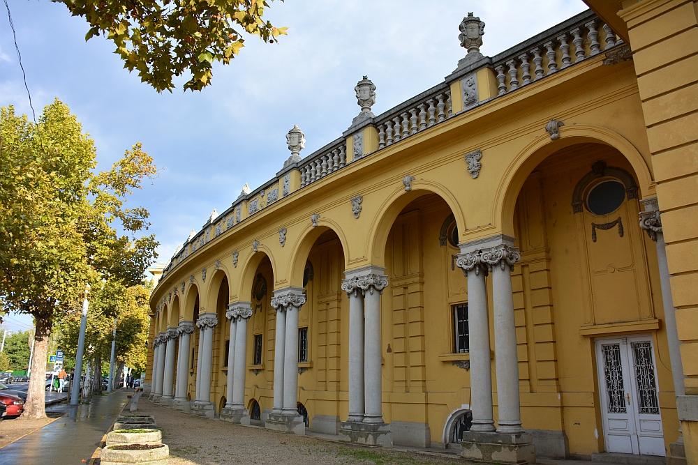 badhuis Széchenyi