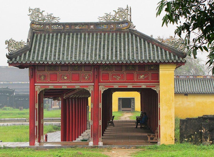 tempel-hue
