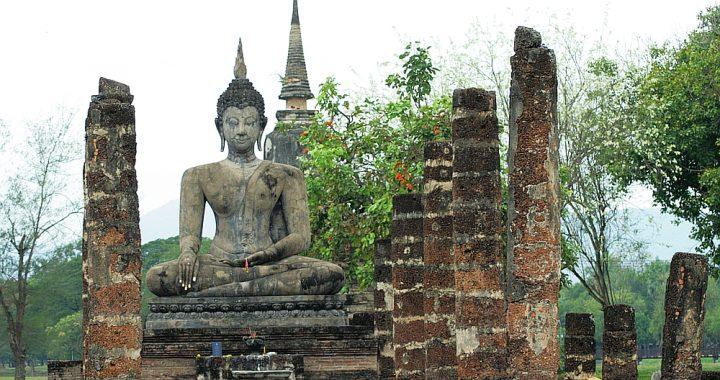 mooiste tempels van Zuidoost Azië
