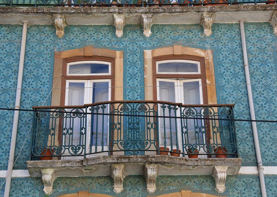 aulejos Lissabon