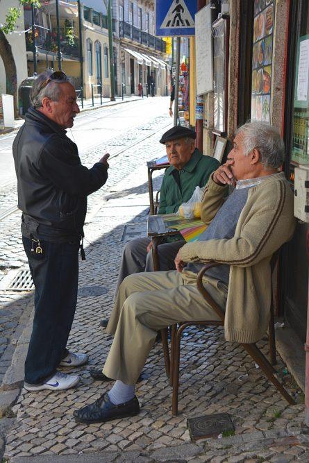 streetlife Portugal
