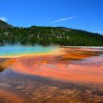 Hoogtepunten van Yellowstone National Park