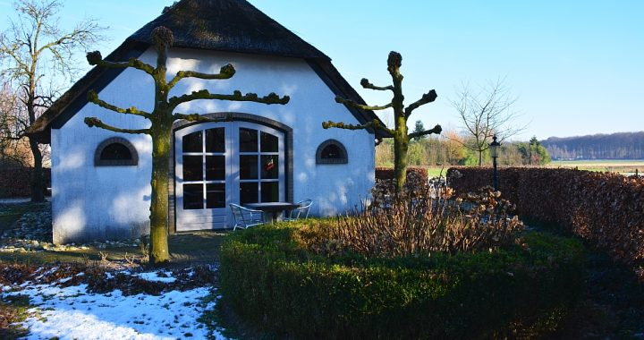 Bed and Breakfast Botterpot Groesbeek aan de Walk of Wisdom