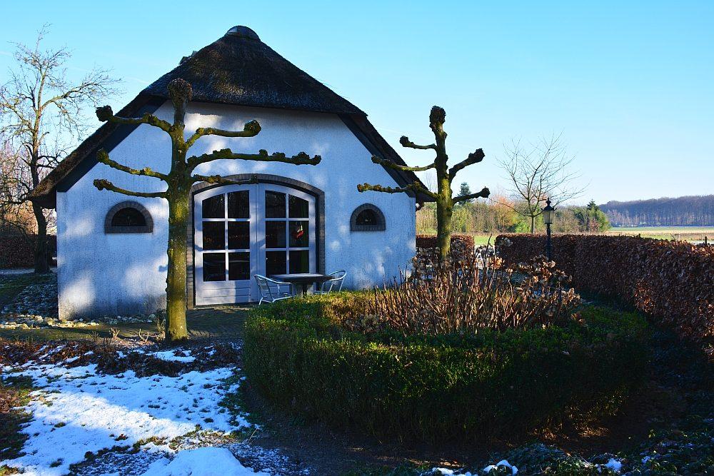 Bed and Breakfast Botterpot, landelijk overnachten in Groesbeek, Gelderland