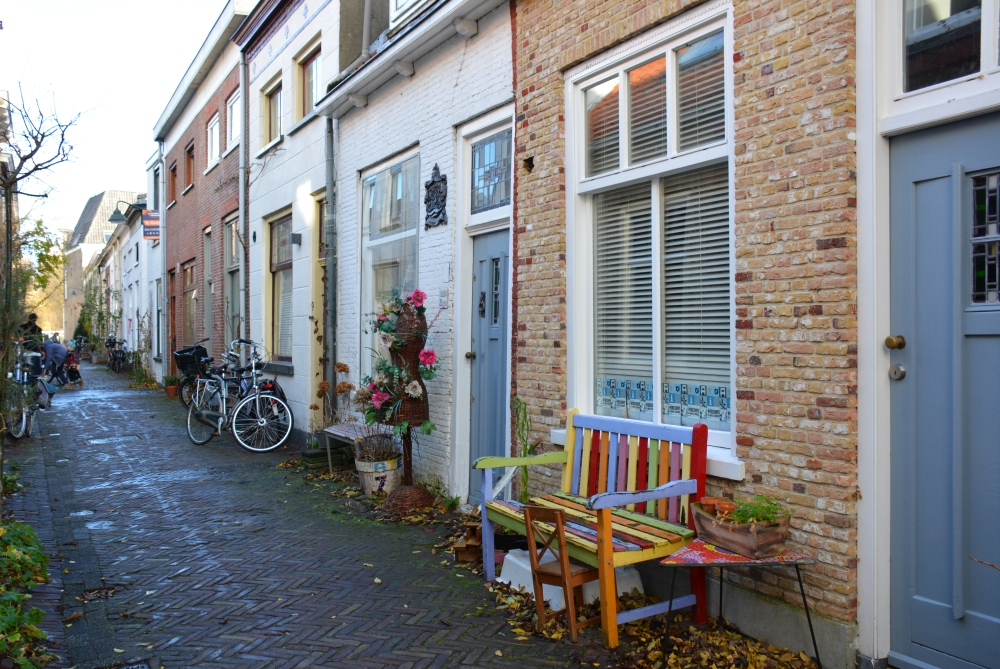 Citytrip Delft