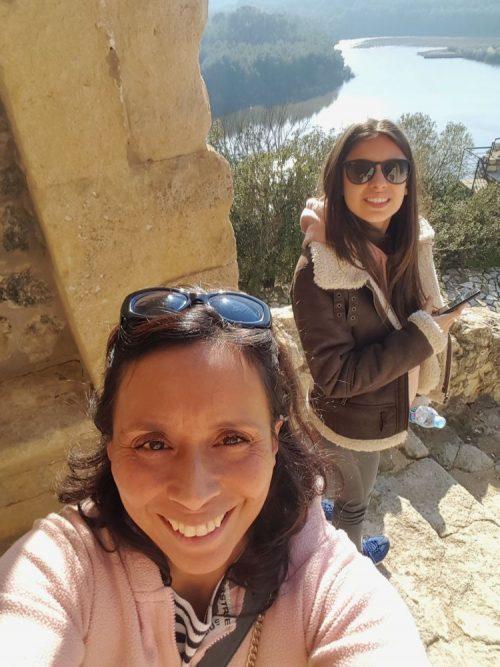 Claudia vertelt over emigreren naar Barcelona