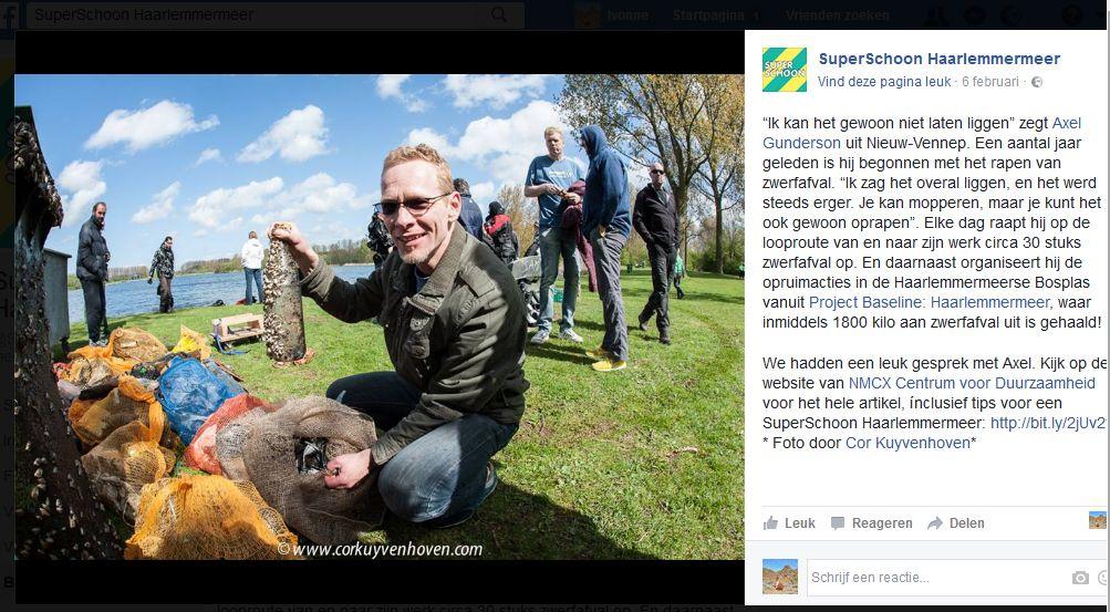 asociaal gedrag in Nederland