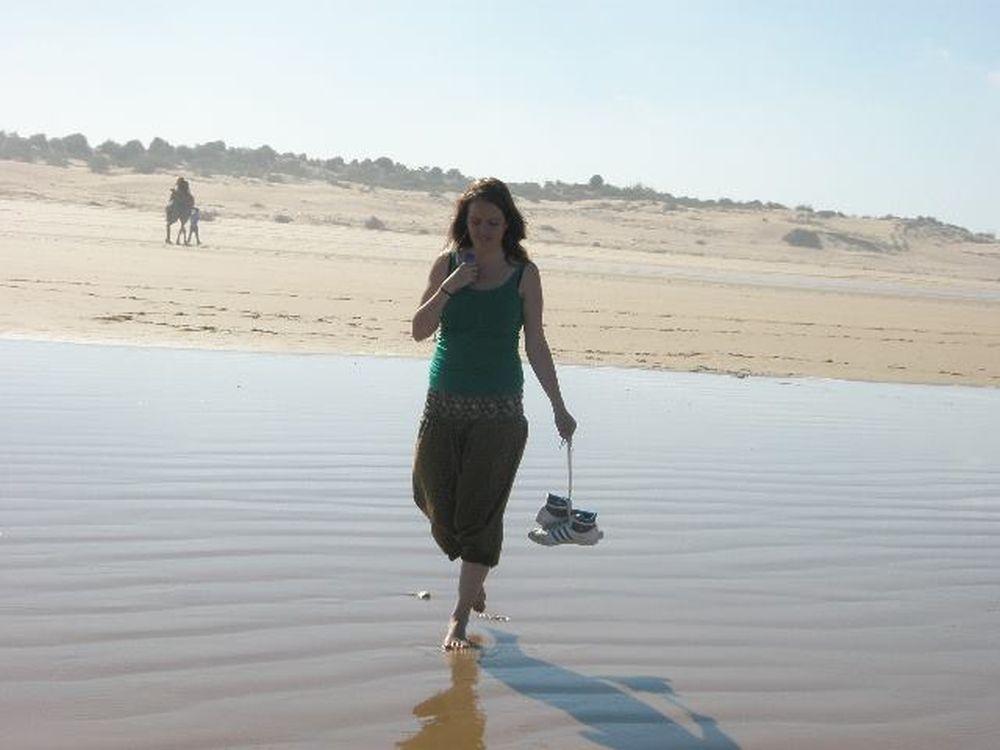 Anne over haar leven in Marokko