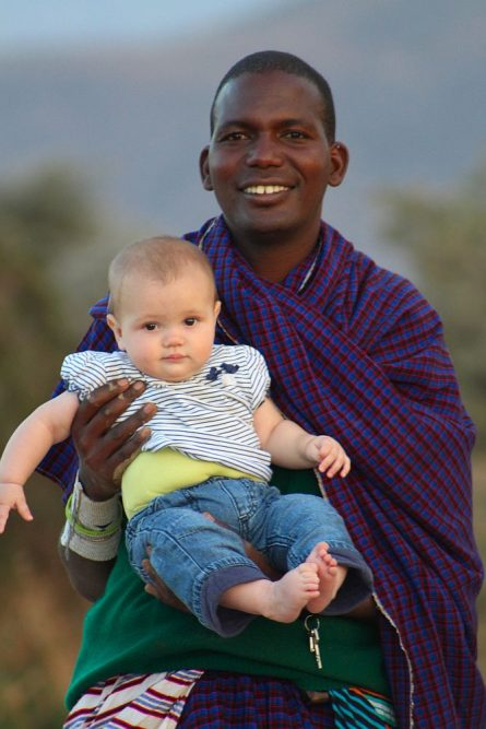 emigreren naar Tanzania