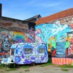 Street Art in Den Bosch