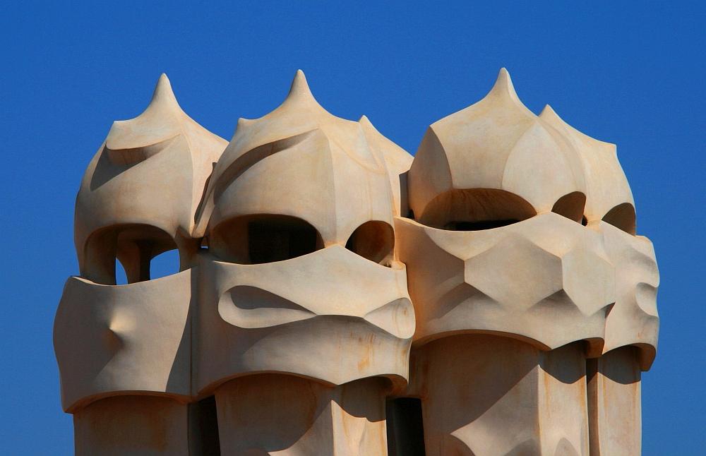 citytrip in Spanje, Barcelona