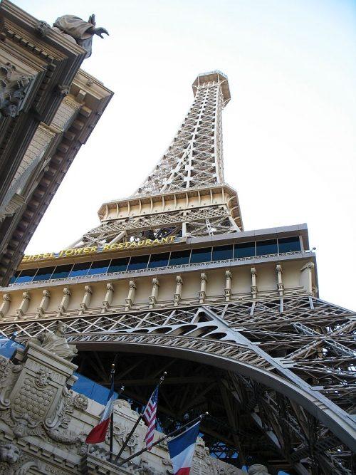 De mooiste casino's van de Las Vegas Strip