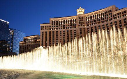mooiste casino's van de Las Vegas Strip