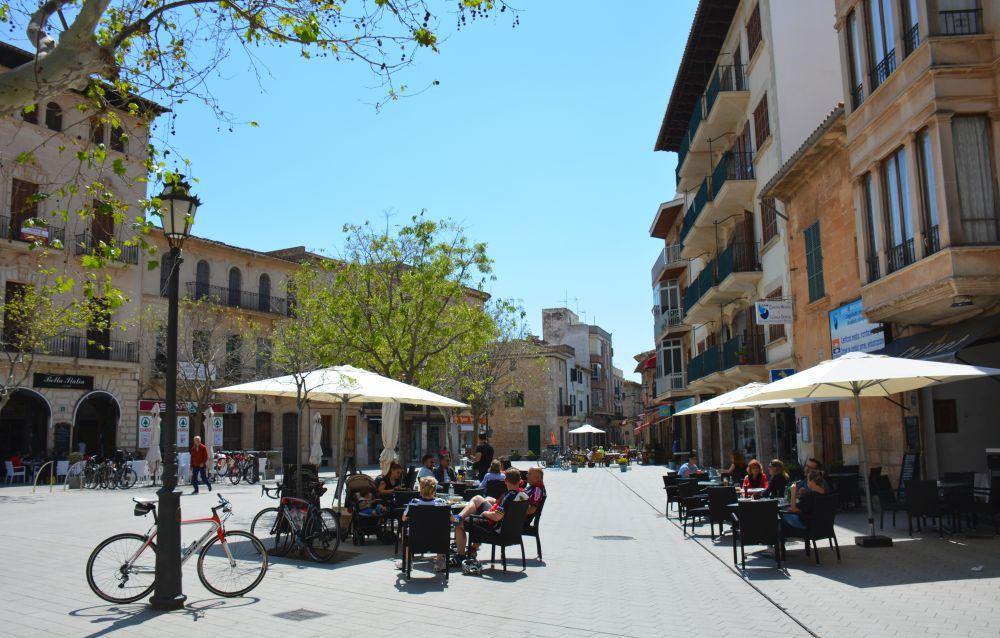Fietstour Mallorca met Fred Rompelberg