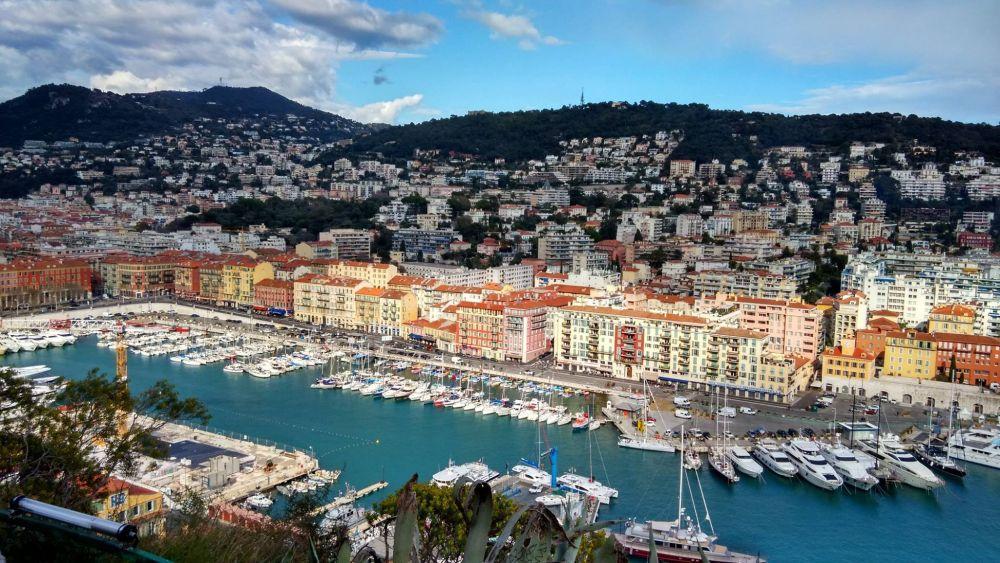 Emigreren naar de Provence