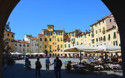 Bezienswaardigheden van Toscane