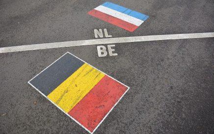 vrij zijn in Nederland