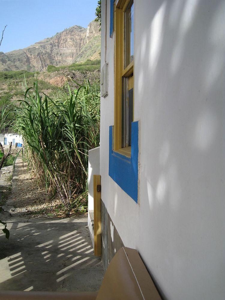 Ons huis op Cabo