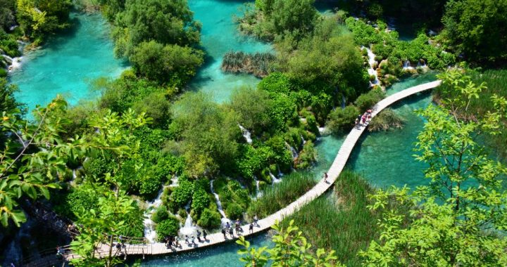 Plitvice National Park