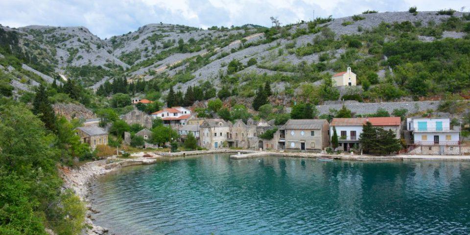 Twee weken in Kroatië