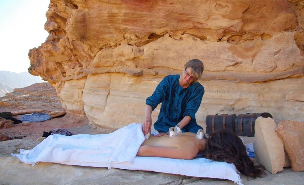 Kasaath Hawa Arabian Massages