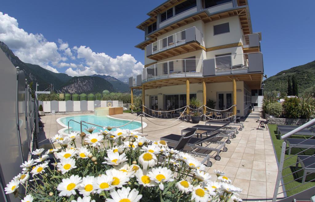 Ecohotel Primavera hotel Riva del Garda