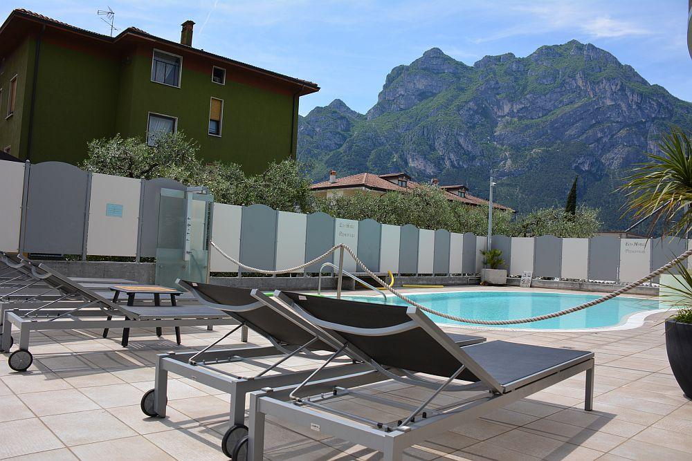 eco hotel Primavera