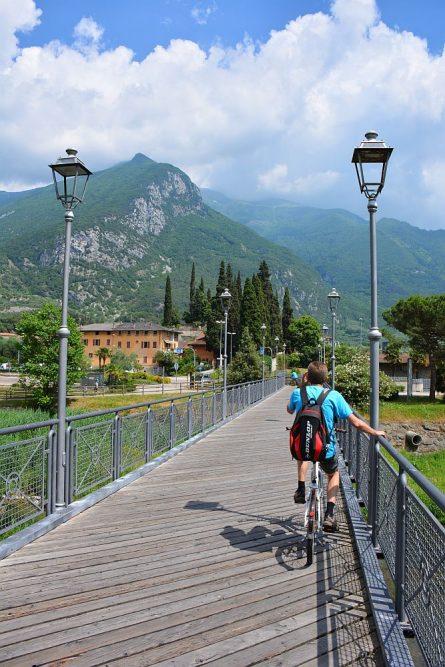 Arco Lago di Garda
